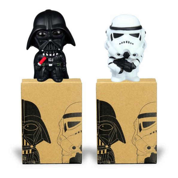 Screenshot 1 f4447505 59c7 4755 8bb0 d5158c4878ab 1 Lot De Deux Figurines Star Wars - Livraison Gratuite !
