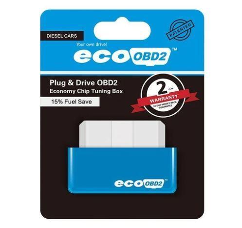 EcoOBD2 - Economiseur de carburant pour voitures Diesel et essence Raton Malin Pour voiture au diesel