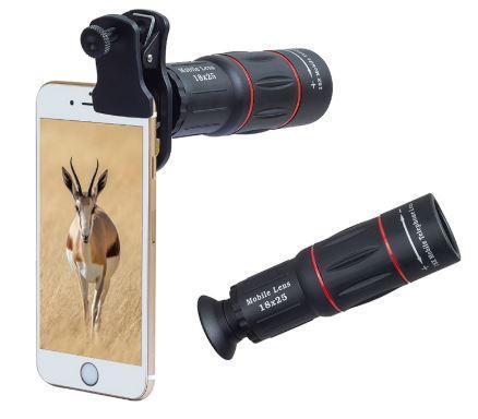 Screenshot 20 4fc94711 07fb 4042 9546 0eb84b14b16d Objectif Pour Smartphone - Zoom X18