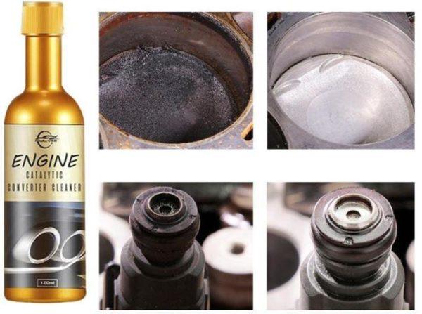 Screenshot 28 c6d118dd 7989 46ce a7c9 38373ce75107 Nettoyant Catalyseur Pour Voiture - Engine™