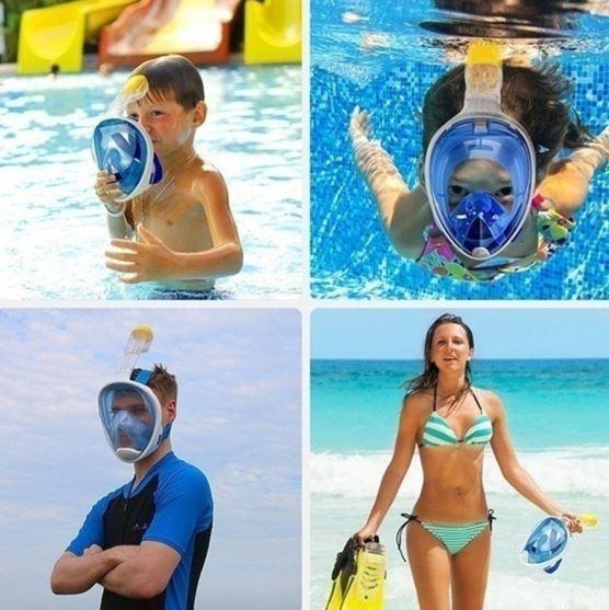Screenshot 2 0b7087df 88b8 44bd 91a5 6482f995ff69 Masque De Plongée Intégral - Oceanmask™