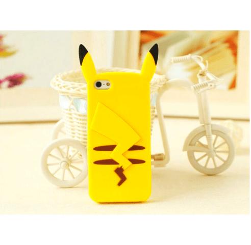 Screenshot 2 1024x1024 1b5aa4bd 8157 4ead 8490 b08316210624 Coque Pokemon Pikachu En Silicone Pour Iphone (4, 4S, 5, 5S, 6 Et 6 Plus) - Livraison Gratuite !
