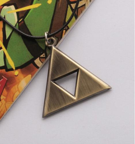 Screenshot 2 7167191f b544 4740 af0a 5d0ec5d9a693 Collier Triforce Zelda