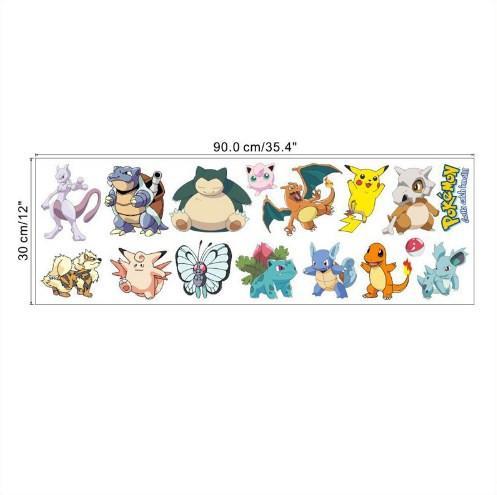 Screenshot 2 9b96c267 e475 4385 9971 64b26698bd91 Stickers Muraux Pokémon Go - Livraison Gratuite !