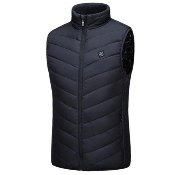 Veste Nordic Outwear Raton Malin Noir 4XL