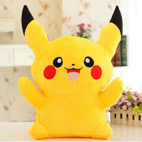 Screenshot 2 b7b58f8d 2dc8 4639 b50a f1d38cbe349c Peluche Pikachu (23Cm) Pokemon - Livraison Gratuite !