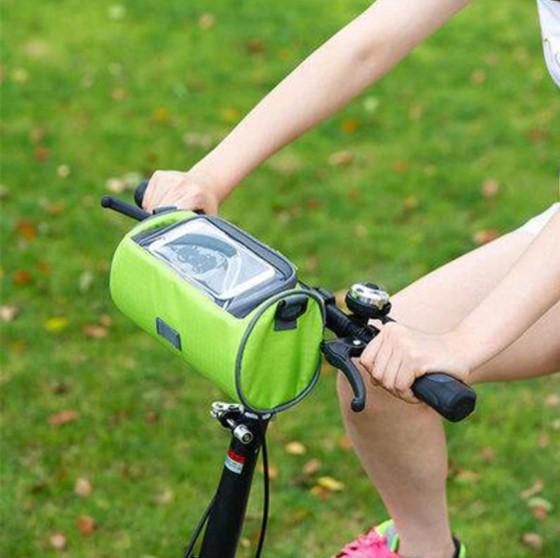 Screenshot 2 d1274ee7 d41c 4081 8119 b24eb961649f Sacoche De Guidon Multifonctionnel À Ecran Tactile - Bicyclebag™