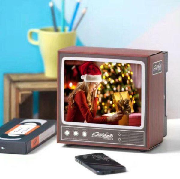 Screenshot 2 e3f1614a 3ef8 4c80 9589 e5fa11c29445 Amplificateur D'ecran Tv Rétro