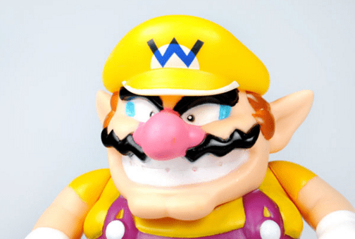 Screenshot 2 fd9c20fe 6854 468d aa11 1febbc72f225 Figurine Wario Nintendo - Livraison Gratuite !