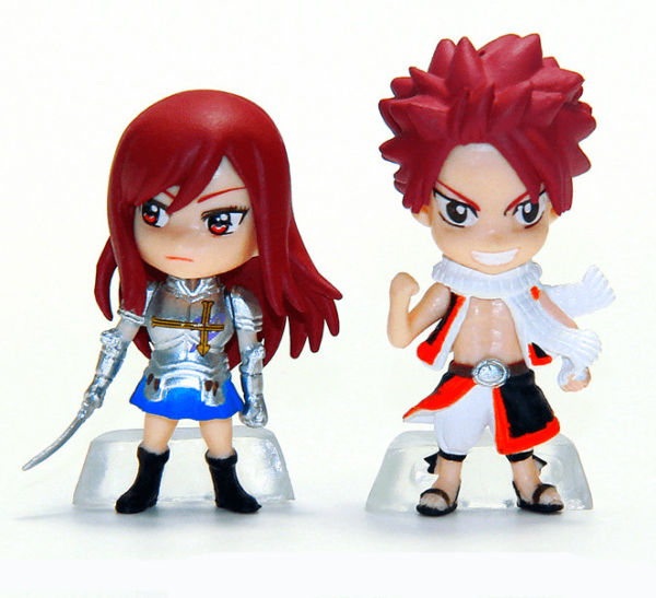 Screenshot 2 fecc3ccf 3992 4277 b00d ae3f3fecae33 1 Lot De 6 Figurines Fairy Tail - Livraison Gratuite !