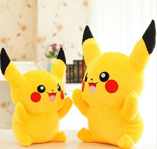 Screenshot 3 01335b4e fcb5 4543 9e8a bd1135b6bcc8 Peluche Pikachu (23Cm) Pokemon - Livraison Gratuite !