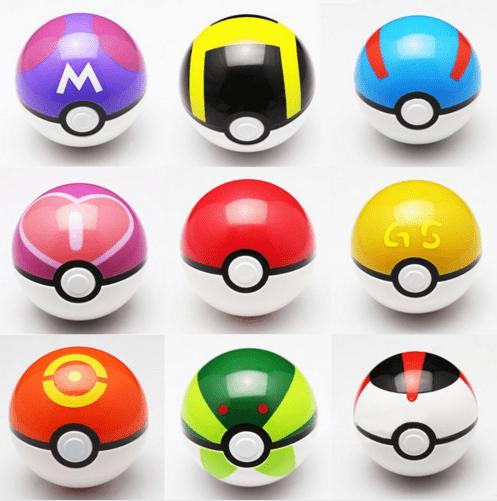 Screenshot 3 02f87a26 17c8 4f63 a836 3f81578c41dd Pokeball/Pièce 7Cm Avec Figurine Pokémon A L'intérieur - Livraison Gratuite !
