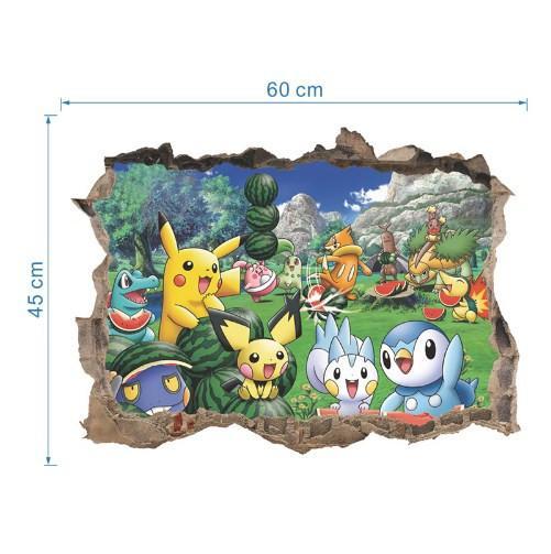 Screenshot 3 2a005b6e b878 4c85 b1a7 350758959763 Stickers Muraux Pokémon Go - Livraison Gratuite !