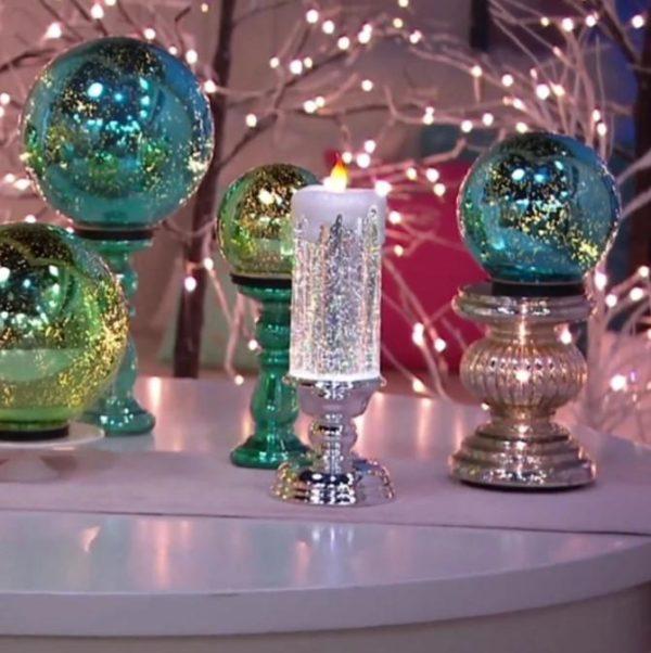 Screenshot 3 30eb01a5 5b52 4f7d 9a29 492a1bda425f Bougie Led Rechargeable - Décoration De Noël