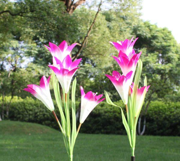 Screenshot 3 53c54169 d18d 494b a6b0 a4985aeaf5ee Fleurs Artificielles Lumineuses