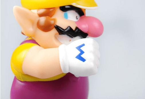 Screenshot 3 5dd40ca5 ad32 47be b06a b850e5a031cd Figurine Wario Nintendo - Livraison Gratuite !