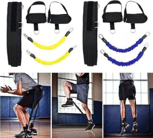 Améliorer saut vertical