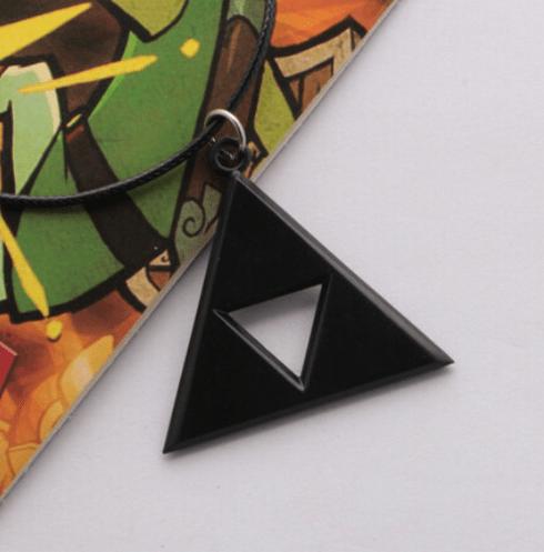 Screenshot 3 8b5179f9 32f0 4165 9296 4802d612a486 Collier Triforce Zelda