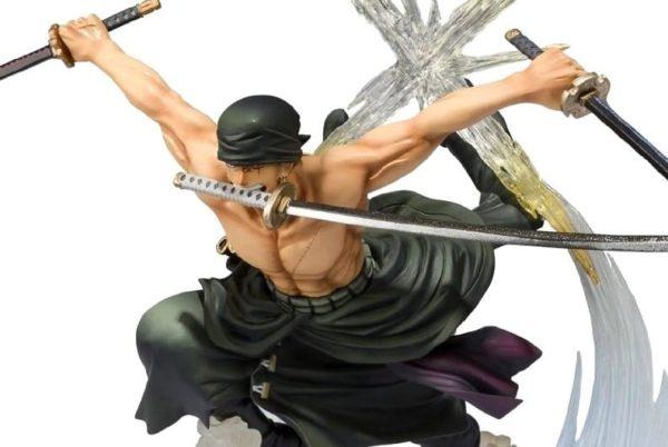 Screenshot 3 8d1b8716 58cb 498b 94bd 6a021bcef77d Figurine Zoro Battle Version One Piece - Livraison Gratuite !