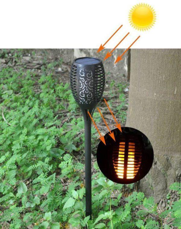 Screenshot 3 9d4d8194 439d 4e8c 901e f3f78fabe672 Lanterne Solaire Avec Flamme Vacillante