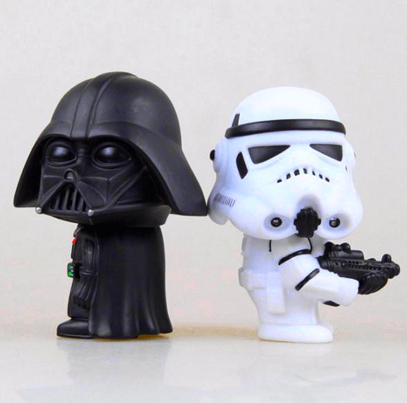 Screenshot 3 a5bbd37c 3c0f 4eee 8f17 992846681959 1 Lot De Deux Figurines Star Wars - Livraison Gratuite !