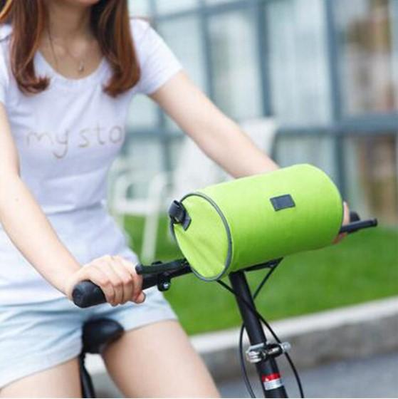 Screenshot 3 a6c06fb2 128b 42ae ad98 28e8623e9e34 Sacoche De Guidon Multifonctionnel À Ecran Tactile - Bicyclebag™