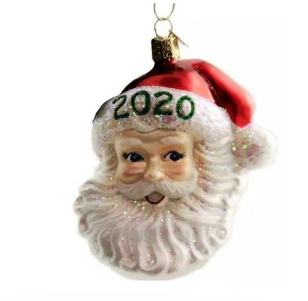 Boule De Noël - Décoration De Noël 2020 Flash Ventes Boule 2