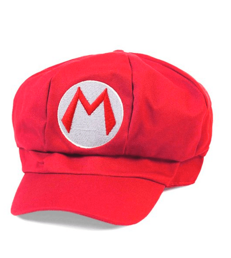 Screenshot 3 fa05806c e21a 42b9 9546 fecbcadc20c4 Casquette Mario/Luigi Super Mario Bros - Livraison Gratuite !