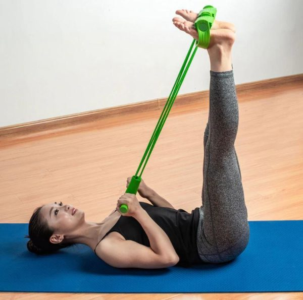 Screenshot 4 081bd822 94a7 4c3d a357 60e937375b21 Bande De Résistance Pour Yoga Et Fitness