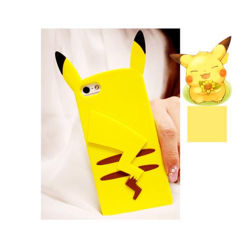 Screenshot 4 1024x1024 102d5efa 6d0d 41fd b57a 8ef6f4aad9b1 Coque Pokemon Pikachu En Silicone Pour Iphone (4, 4S, 5, 5S, 6 Et 6 Plus) - Livraison Gratuite !