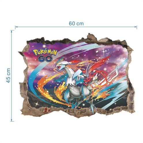 Screenshot 4 4775ba8e 4c7e 4fc0 a2fb e075851730ff Stickers Muraux Pokémon Go - Livraison Gratuite !