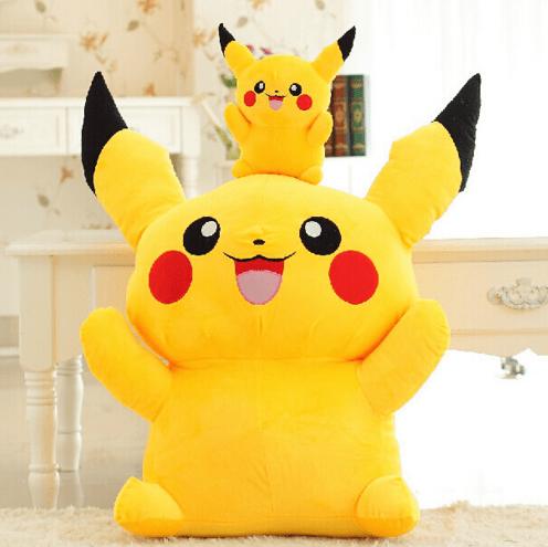 Screenshot 4 5707acd6 9a96 4282 8546 99c60eb2296d Peluche Pikachu (23Cm) Pokemon - Livraison Gratuite !