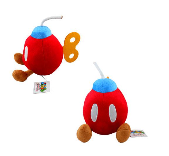 Screenshot 4 80ac2ac2 9673 41a6 a860 4802d7627aa0 Peluche Bombe Super Mario Bros. - Livraison Gratuite !