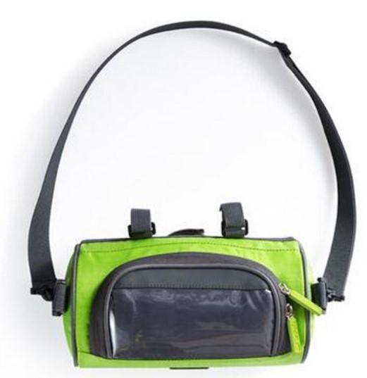 Screenshot 4 80d75436 a2d1 42d1 b0b4 edd381007859 Sacoche De Guidon Multifonctionnel À Ecran Tactile - Bicyclebag™