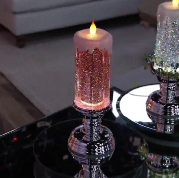 Screenshot 4 936ff71f 82e1 4440 b151 5e7daf6c7346 Bougie Led Rechargeable - Décoration De Noël
