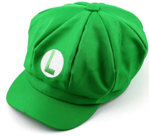 Screenshot 4 e07d7e60 e5d1 4d82 a48f 5da18fde51dd Casquette Mario/Luigi Super Mario Bros - Livraison Gratuite !