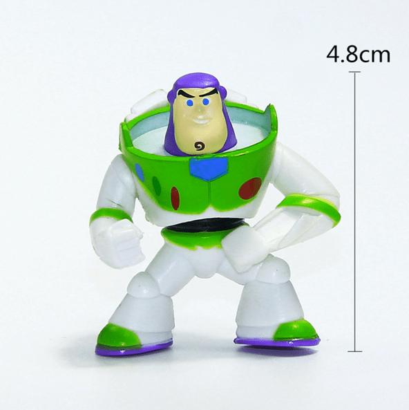 Screenshot 4 f1f58c8b 0c79 459c beed a4d0404951d0 1 Lot De 5 Figurines Toy Story - Livraison Gratuite !