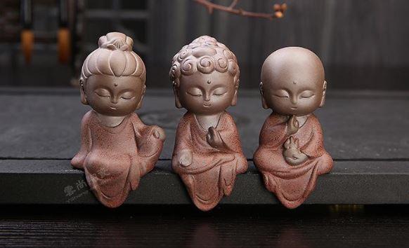 Screenshot 50 Petite Statue Bouddha En Céramique