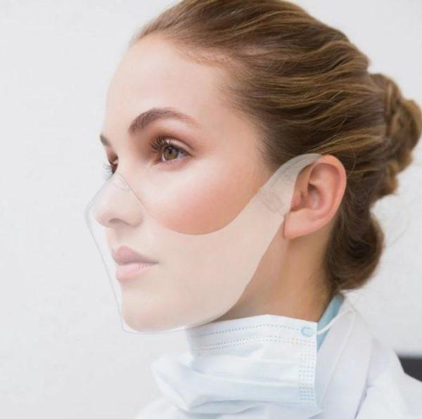 Screenshot 5 1d86543a 53c6 42c4 a310 c8c54ffe90e7 Masque De Protection Transparent - Maskcaire™