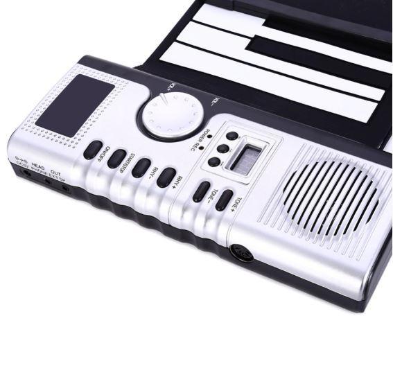 Screenshot 5 4d7f5ce1 497c 477e b2df 9c7c1f8eb114 Clavier Piano Electronique Portable