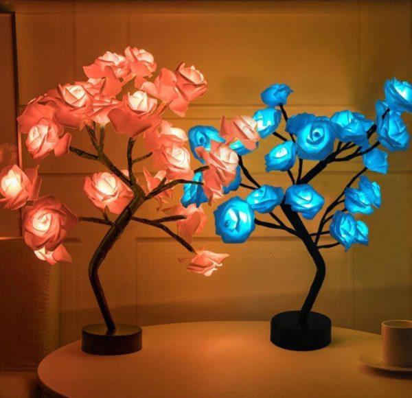 Screenshot 5 708d6a43 513c 479f 83ea e0542a627464 Lampe Fleurs De Rose