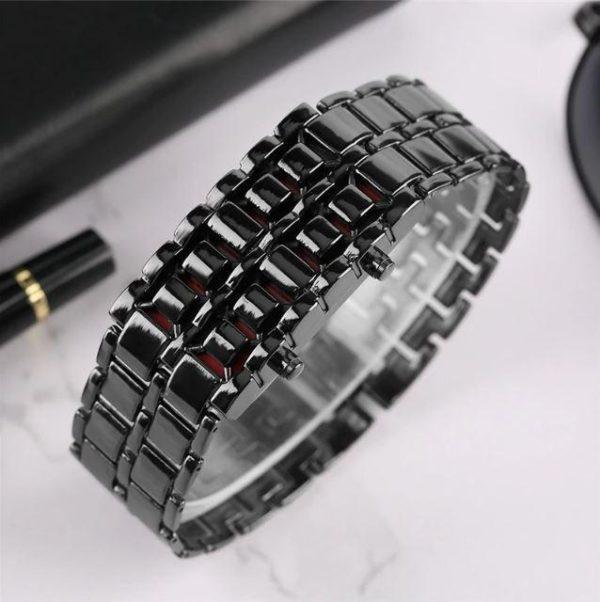 Screenshot 5 70eaf856 f8a9 4419 92b6 6f64dc147995 Montre - Bracelet 2 En 1