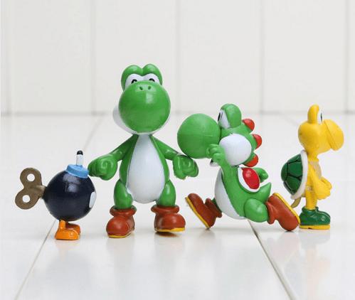 Screenshot 5 97ca8e53 b877 4f10 a960 9a5d2abd6fba 1 Lot De 18 Figurines Super Mario Bros. - Livraison Gratuite !