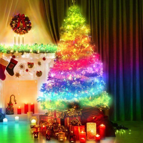 Screenshot 5 9f3c023c a75a 4464 bb8a 0bbd9c02c6e1 Guirlandes Lumineuses Led - Décoration De Noël Unique