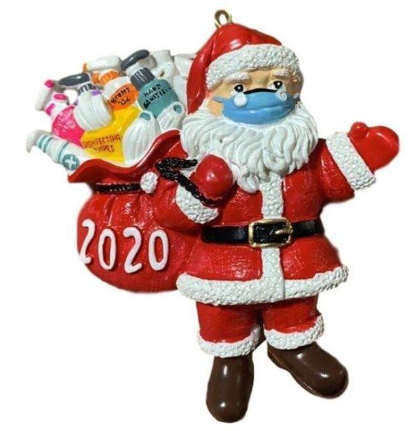 Boule De Noël - Décoration De Noël 2020 Flash Ventes Boule 4