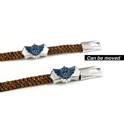 Screenshot 6 1024x1024 82060e7d 9b00 4269 a670 a7a398cf8dd4 Bracelet Triforce En Cuir Homme The Legend Of Zelda - Livraison Gratuite !