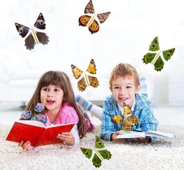 Screenshot 6 3609b682 8de3 4c85 95a1 1622ee13ff60 Papillons Magiques (Lot De 6)