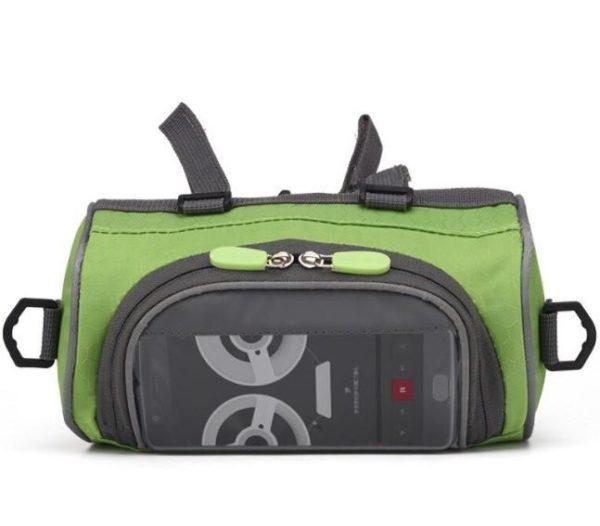 Screenshot 6 74bb4190 9d63 4fc0 a56c 54da728fb123 Sacoche De Guidon Multifonctionnel À Ecran Tactile - Bicyclebag™