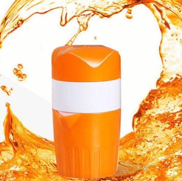 Extracteur De Jus Raton Malin Orange