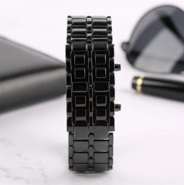 Screenshot 6 88cdf08f 1e42 49a7 9c82 cf13c8d8f17b Montre - Bracelet 2 En 1